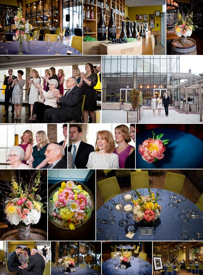 City Winery Wedding 4