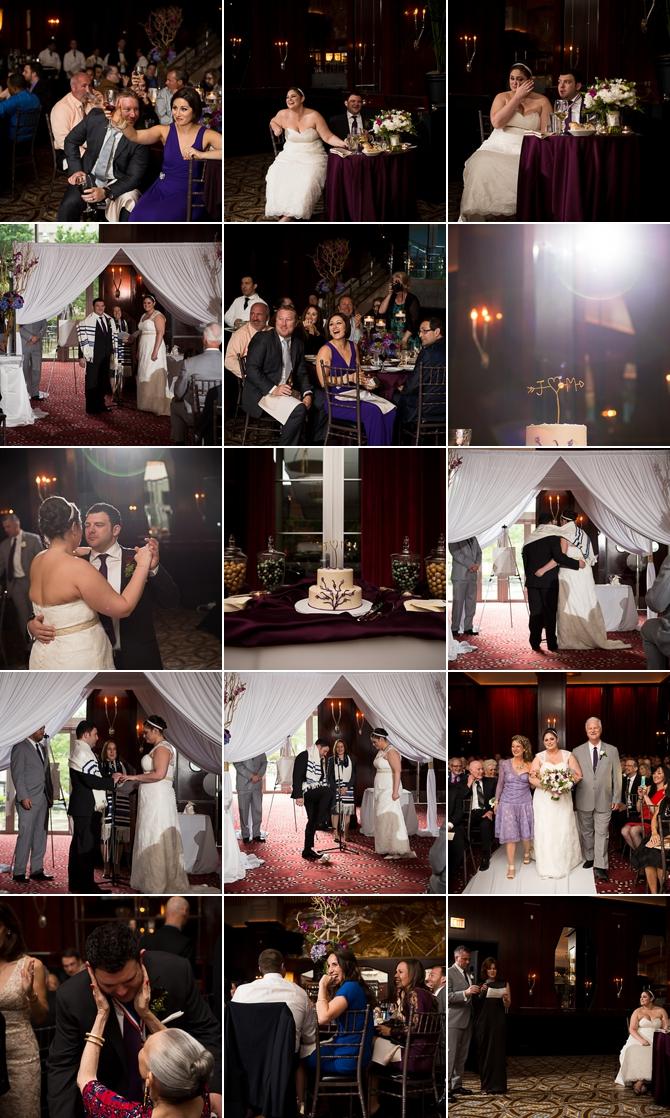 The Montgomery Club Wedding 3