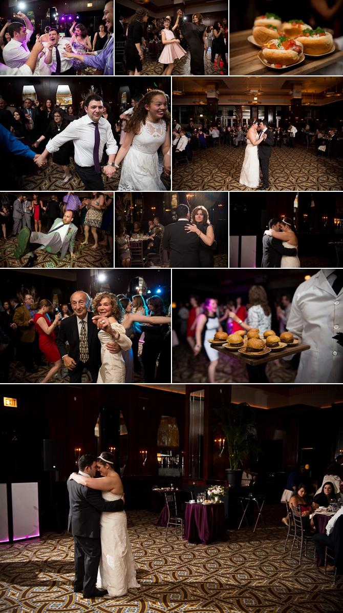 The Montgomery Club Wedding 4