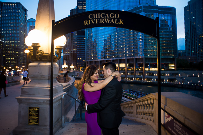 chicago-river-walk-engagement-session-2